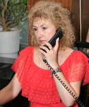 Марияна Маринова