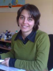 Диана Банчева