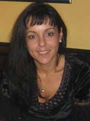 Фани Давидова