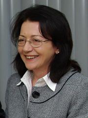 Д-р Гергана Жулева