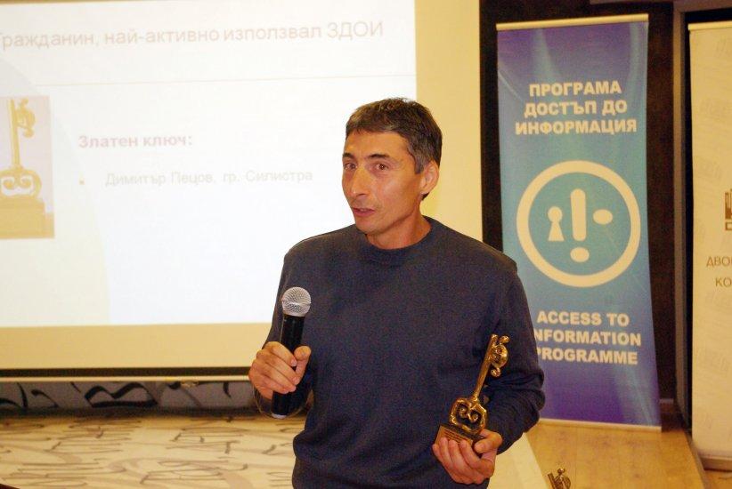 Димитър Пецов