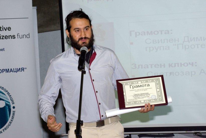 Свилен Димитров