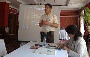 ПДИ проведе срещи-дискусии с журналисти от местни и регионални медии на тема Местните медии и свободата на информация в България