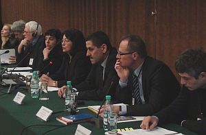  International Access to Information Litigation in Bulgaria Conference was held on April 15, 2011 in Sofia