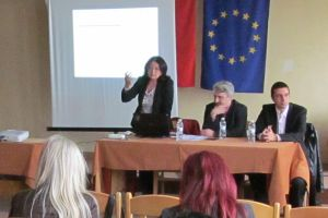 AIP Trained Journalists from Kardzhali, Smolyan, and Haskovo