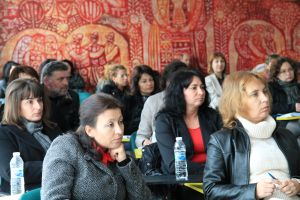 Information Days in Vratsa and Montana