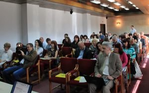 Information Days in Blagoevgrad and Kyustendil