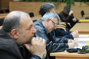 Information Days in Vidin and Pernik