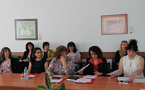 Information Days in Veliko Tarnovo and Gabrovo
