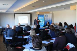 Какви са новостите в ЗДОИ - работна среща с НПО в Монтана