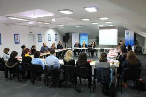 Какви са новостите в ЗДОИ - работна среща с НПО в София