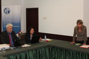 Какви са новостите в ЗДОИ - работна среща с НПО във Варна и Бургас