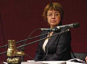 Зоя Димитрова