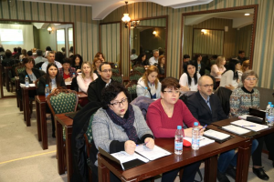 AIP held seminars in Dobrich and Silistra