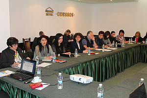 AIP held seminars in Varna and Burgas