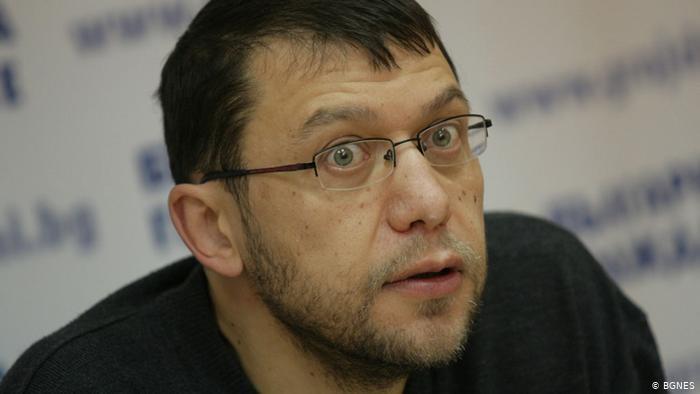 Съдия Грозев | Снимка: БГнес