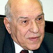 Иван Дафинов