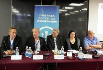 Кристоф Издебски, Тоби Мендел, Александър Кашъмов, Хелън Дарбишър, Тони Бъниън