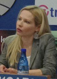 Дарина Палова, ПДИ