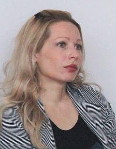 Дарина Палова