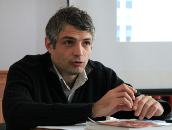 Кирил Терзийски