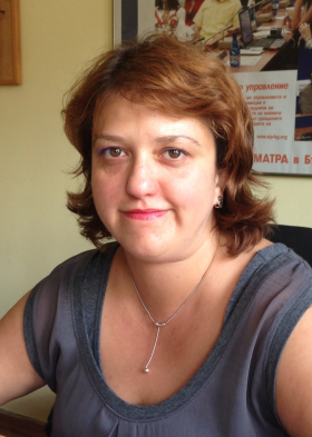Ралица Кацарска