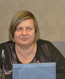 Стела Ковачева