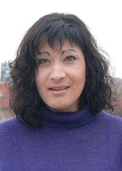 Красимира Славова