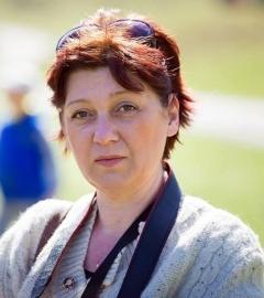 Емилия Димитрова