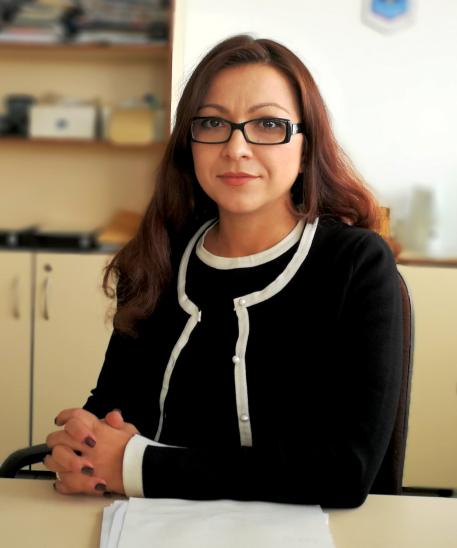 Тамара Влайкова