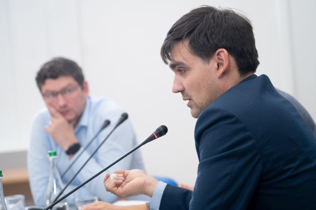 Igor Rozkladai
