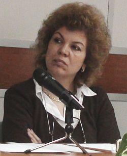 Галина Константинова