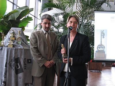 Ден на правото да знам 2004