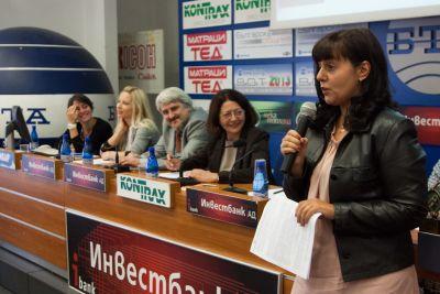 Ден на правото да знам 2013