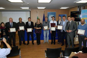 AIP Held the 13th Right to Know Day Awards Ceremony in Bulgaria
