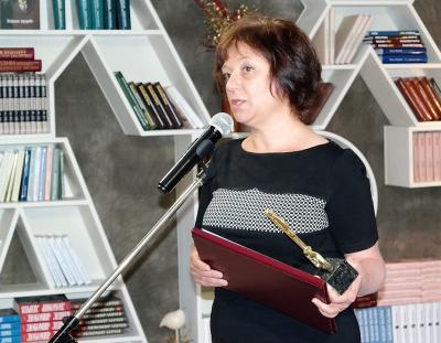 Емилия Димитрова-Данкова