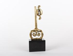 Златен ключ